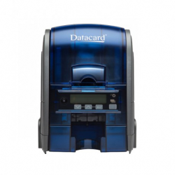 IMPRESORA DATACARD SD160 SS SINGLE
